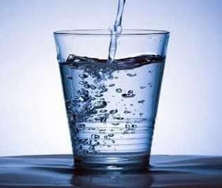 susuzluk az su içmek