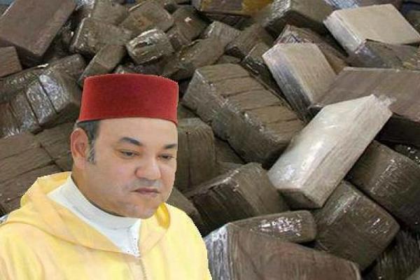 المخدرات المغربية تجعل الجزائر في الصف الثاني من حيث كمية المخدرات المحجوزة