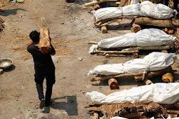 Narendra Modi Minta Militer India Atasi Lonjakan Covid-19