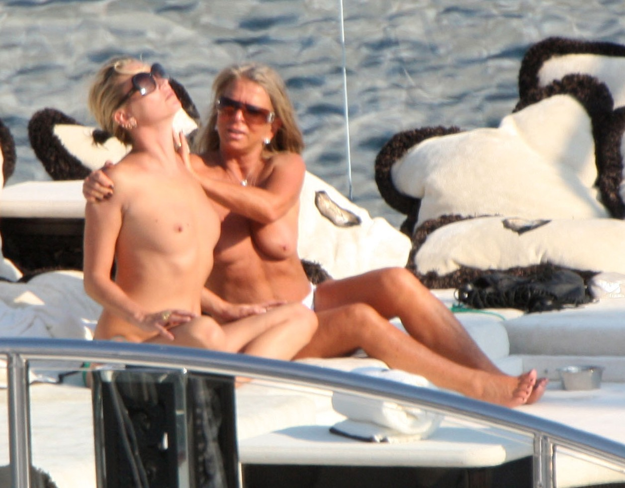 kate moss pussy
