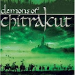 Jyoti's Pages: Demons of Chitrakut by Ashok Banker - A Book Review