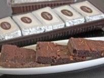 CARA MEMBUAT BROWNIES BEKU Frozen Brownies  Resep