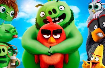 Angry Birds 2 está llena de valores y de buenos momentos