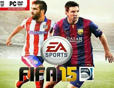 FIFA 15 System Requirements, masih Worth it!