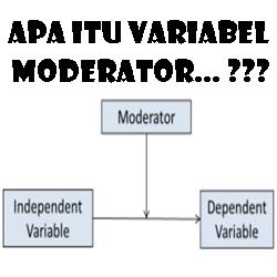 Pengertian Variabel Moderator Dan Contohnya Serta Tujuannya
