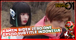 Kamen Rider Zero-One Episode 30 Subtitle Indonesia