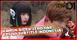 Kamen Rider Zero-One Episode 30 Subtitle Indonesia