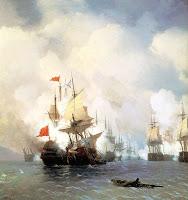 Çeşme Deniz Muharebesi