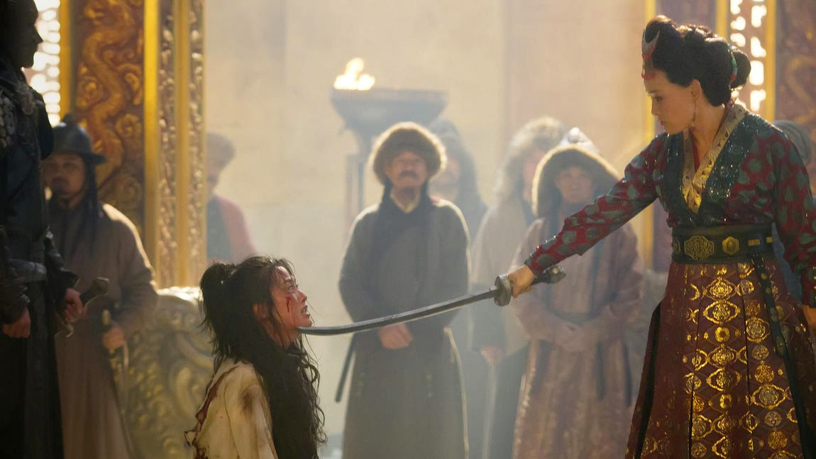 Mongol Sex Scene 102