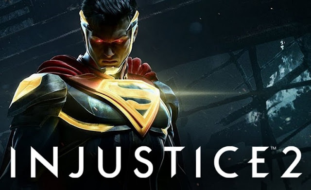 Injustice 2 - Fighter Pack 2