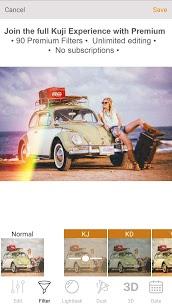 Kuji Cam v [Premium] Apk