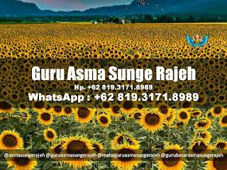 Tempat-Belajar-Maha-Guru-Asma-Sunge-Rajeh-Sanad-Shahih