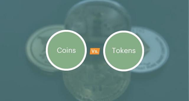 koin dan token