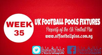 pools fixtures