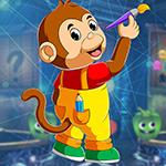 Games4King -  G4K Monkey …
