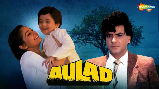 Aulad Full Movie Online Play & Download (1987) Full Hd Print