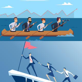 Lima Jenis Fungsi Pemimpin, Kamu Dominan yang Mana?