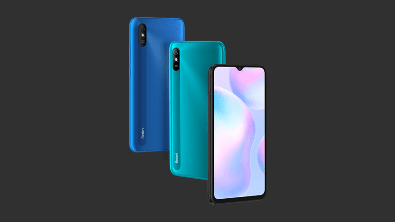 Redmi 9A with Helio G25 is priced at just PHP 4,690, now official in PH