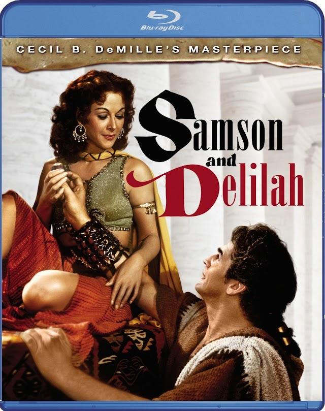 Samson and Delilah 1949 x264 720p Esub BluRay Dual Audio English Hindi GOPI SAHI