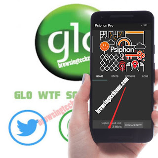 how to power all apps with the Glo WTF data bundle