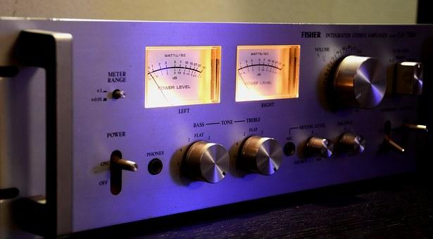 Menyesuaikan Amplifier Dengan Penggunaan Speaker