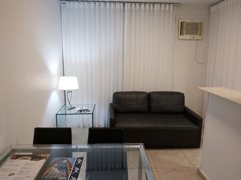 Onde se hospedar em Belo Horizonte, Savassi