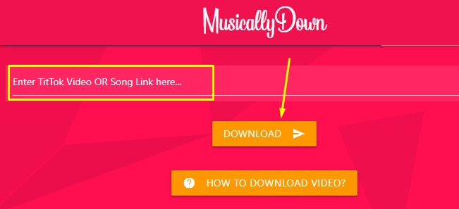 musically down