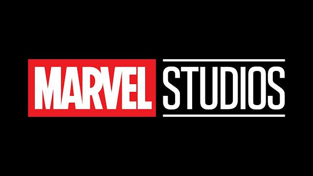 New logo for Marvel Studios