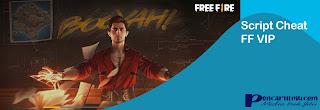 Download Script Cheat FF(Free Fire) Terbaru 2020