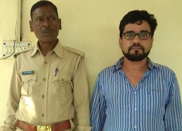 indian teacher raped nigerian boy