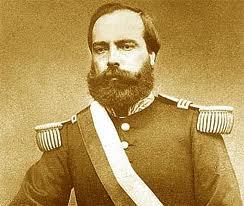 La Sublevación de Mariano Ignacio Prado