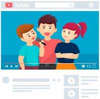 mendapatkan uang dari internet dengan menjadi youtuber