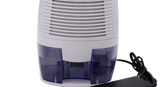 Understanding Humidity and use of Dehumidifiers