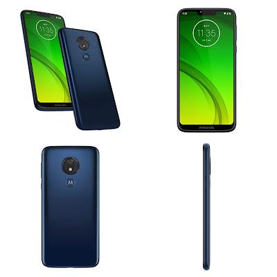 Moto G7 Power Phone