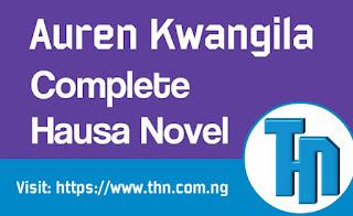 Auren Kwangila