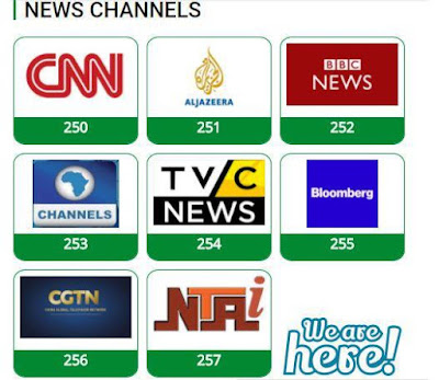 TStv-News-Channels-list