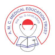 AMC Medical Education Trust Recruitment