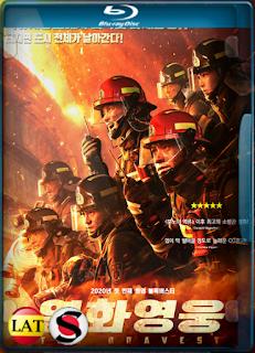 Los Más Valientes (2019) REMUX 1080P LATINO/CHINO