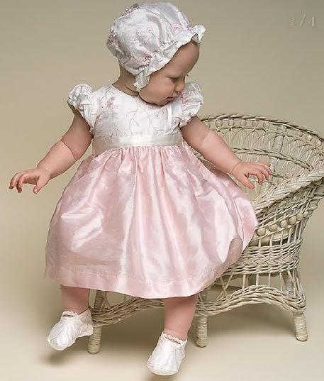 ffdd8129dcf6a La Mejor Moda Para Bebes  ROPA DE BAUTISMO PARA BEBES