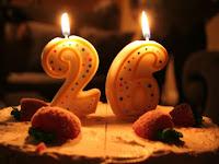 Arti 26 Tahun: Pertambahan Usia yang Harus Selalu Disyukuri