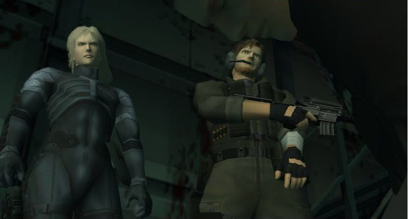 Metal Gear Solid Collection PC Full Español