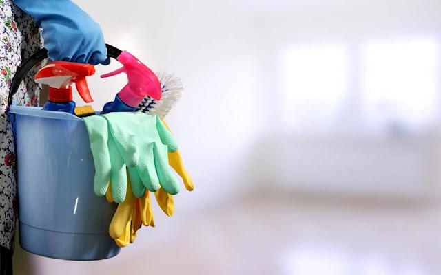 عمال تنظيف منازل بالمزاحمية
