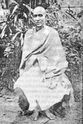 Sadhu Haridas