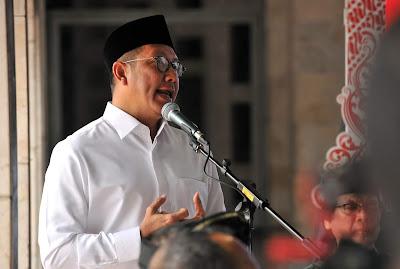 Menteri Agama: Ingat, Kita Hidup di Tengah Masyarakat Majemuk - Info Presiden Jokowi Dan Pemerintah