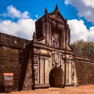 10 Tempat Wisata di Filipina yang Populer dan Wajib Dikunjungi