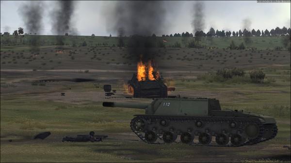 Graviteam Tactics Mius-Front For Free