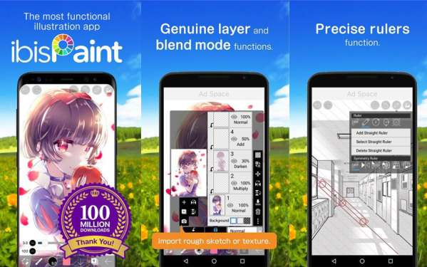 Best Drawing Apps on Android