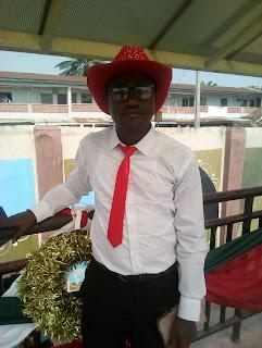 Osunsakin Adewale