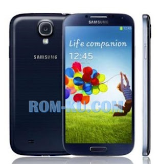 Cara Flashing Samsung Galaxy S4 GT-i9500