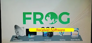 Frog 666 1506tv Software With Ecast & G Share Plus Option.